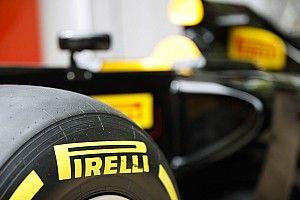 Az F1-es versenyzők gumiválasztása Bakura: a teljes lista