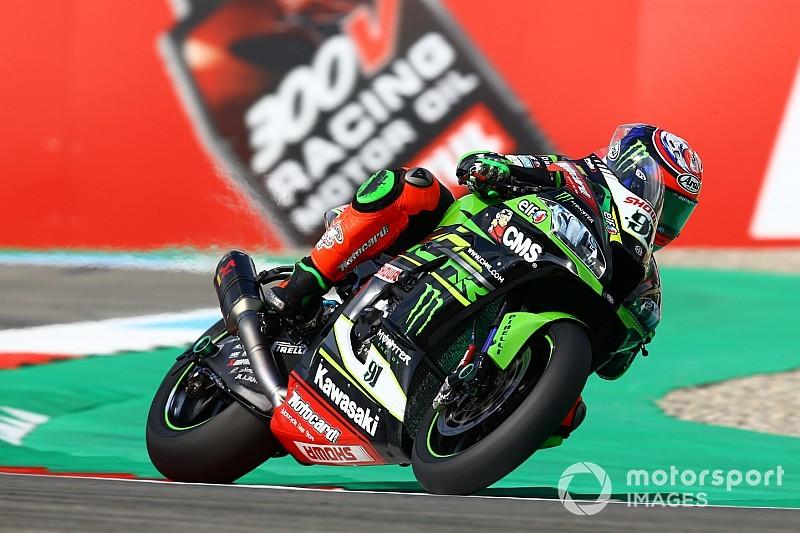 Kawasaki progetta una moto estrema per battere Ducati nel 2020