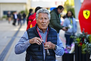 Mario Andretti sugiere que Ferrari debería probar en IndyCar
