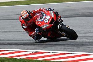 LIVE MotoGP, GP della Malesia: Libere 4 e Qualifiche