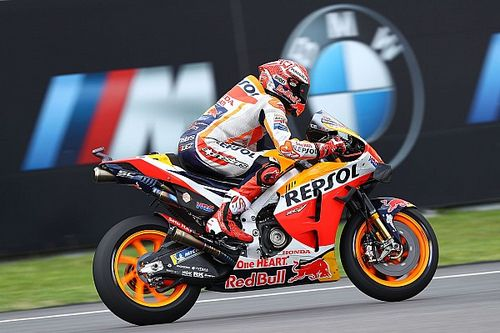 Así vivimos el GP de Malasia de MotoGP