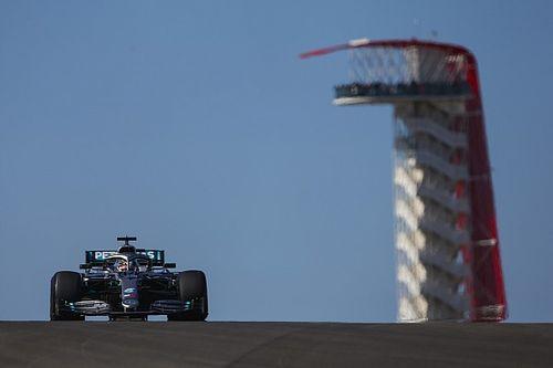 F1: Veja como foi o segundo treino livre do GP dos EUA