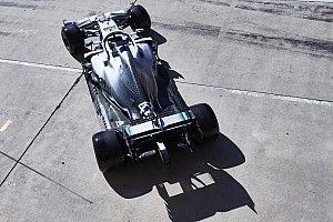 Pirelli niechętne testom podczas grand prix