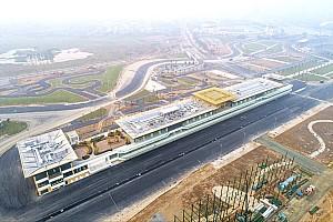 Организаторы Гран При Вьетнама исключили отмену или перенос этапа из-за вируса