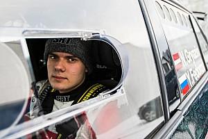 Грязин стал участником юниорской программы Hyundai