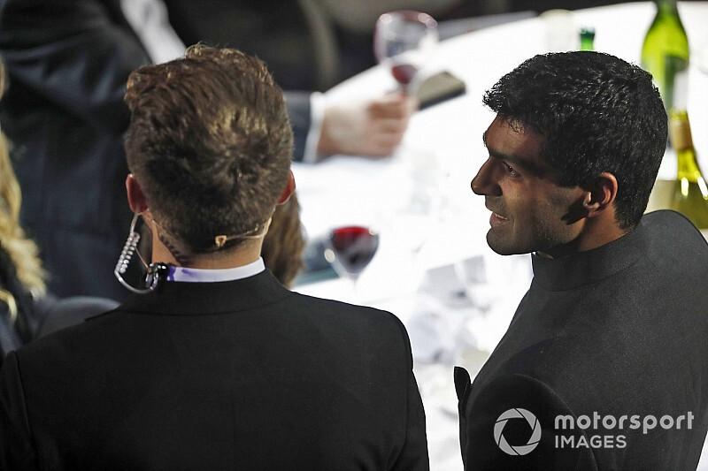 Chandhok, Ferrari'nin 2019'daki tutumunu eleştirdi