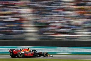 Honda promete mais potência para Red Bull nos últimos GPs da F1