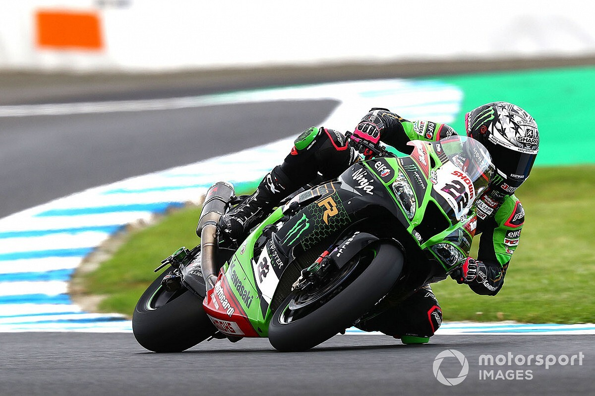Lowes, Fores join Rea for Kawasaki Suzuka 8h defence