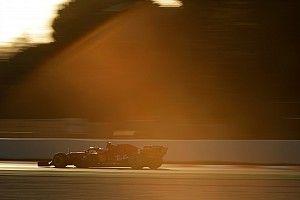 Ecclestone martwi się o Ferrari