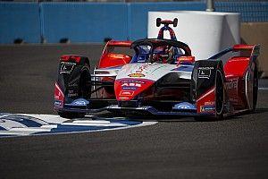 Wehrlein vertrekt per direct bij Formule E-team Mahindra