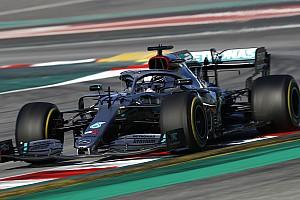 Gesprekken over nieuwe F1-deal liggen stil door coronacrisis