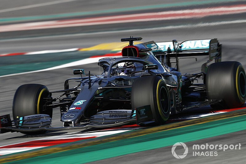 Mercedes trekt zich terug uit strijd tegen Ferrari over 2019-motor