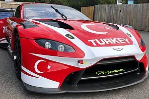 Canlı izle: FIA Motor Sporları Oyunları GT Cup