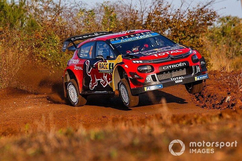 Historias top 2019, #7: Citroen deja el WRC