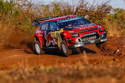 Citroen open to making WRC car available to privateers