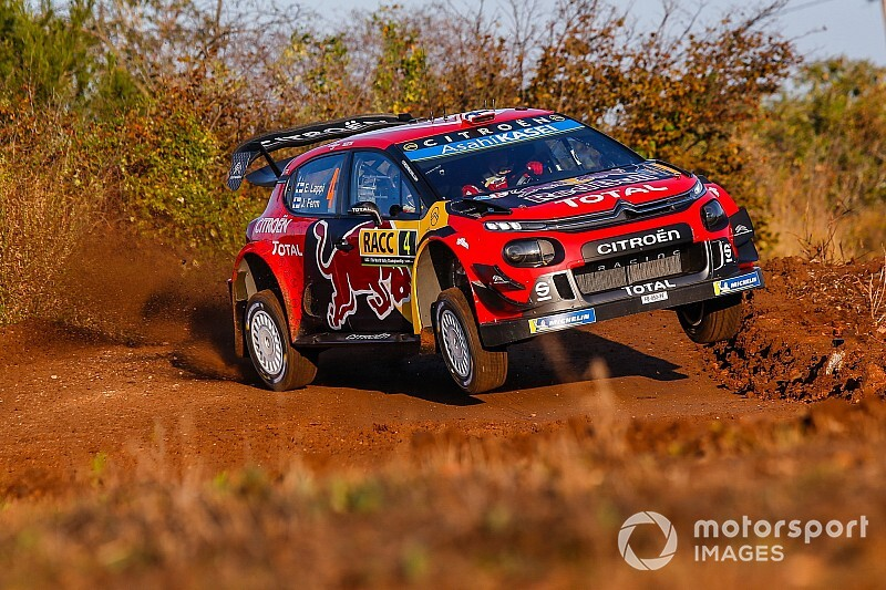 Top Stories of 2019, #7: Citroen quits amid WRC shake-up