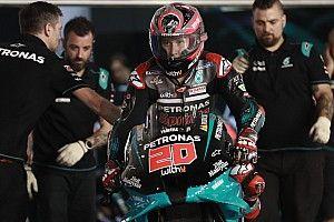 En vivo: el último día del test de MotoGP en Qatar