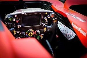 Ferrari: ecco il rombo della monoposto 2020