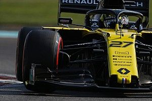 "Renault pays tribute to ""instrumental"" Hulkenberg"