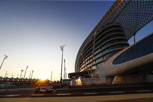Canlı Anlatım: Abu Dhabi GP sıralama turları