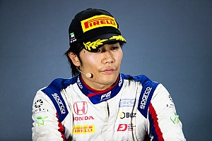 Matsushita secures F2 drive with MP Motorsport