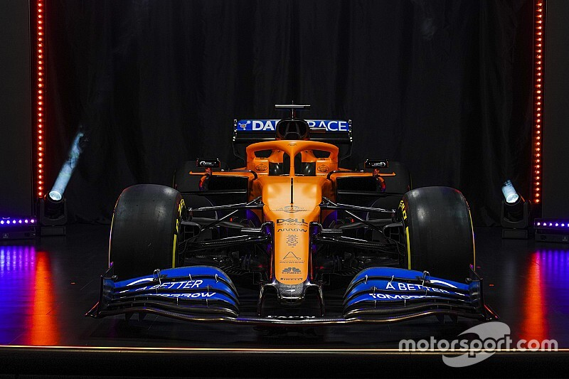 Photos - Toutes les F1 de 2020 avant les tests de Barcelone