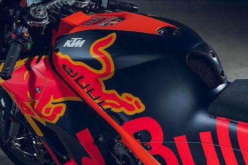 Vídeo: la presentación de la KTM RC16 2021