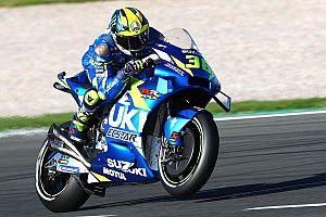 Mir ne regrette pas d'avoir sacrifié le Moto2 pour le MotoGP