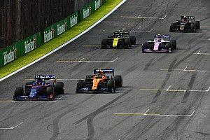 Były szef Pirelli krytykuje plan F1