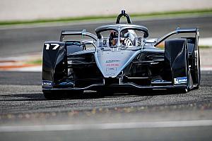 Meredek évre számít a Mercedes a Formula E-ben
