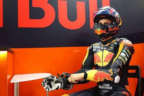 KTM potwierdził składy na sezon 2020