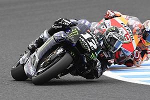 Directo: la clasificación del GP de Japón de MotoGP
