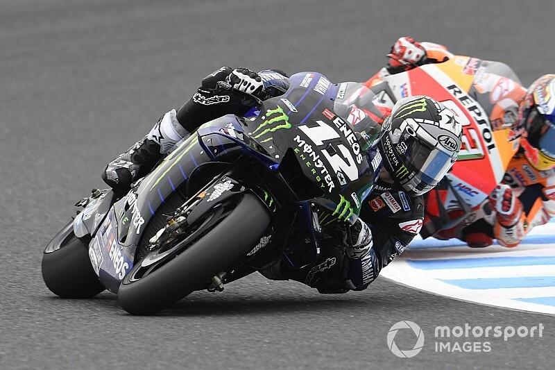 Así vivimos la clasificación del GP de Japón de MotoGP