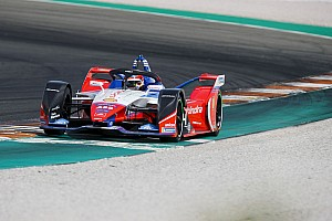 D'Ambrosio: Formula E should move testing away from Valencia