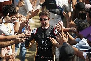 """Da Costa blames """"wrong information"""" for last-lap defeat"""