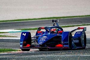 Valence, J2 - Frijns devance les BMW d'un souffle