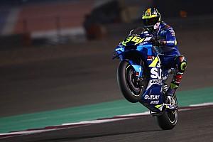 Fotogallery MotoGP: la giornata conclusiva dei test in Qatar