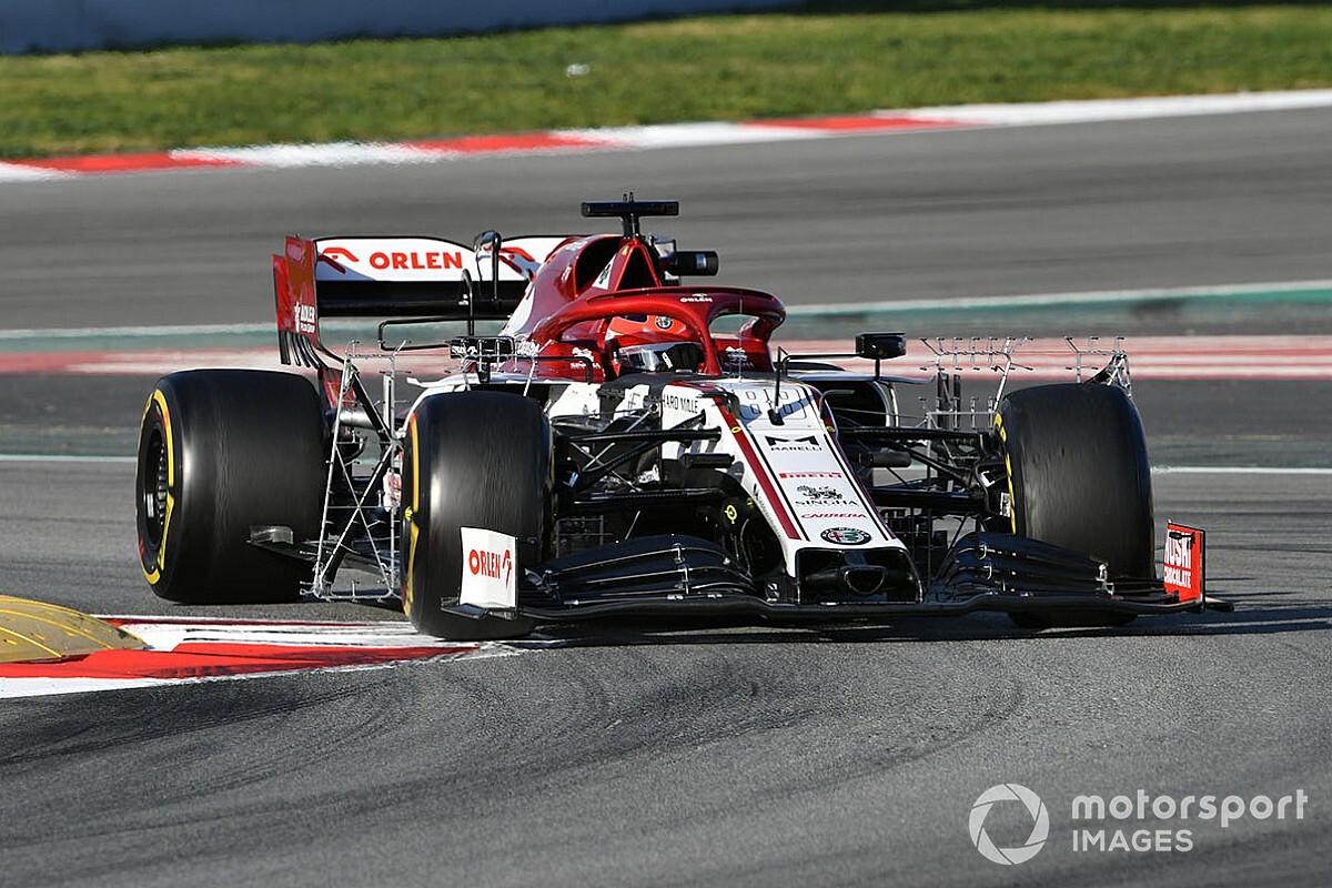 Pour Kubica, les F1 auront déjà évolué avant le début de saison