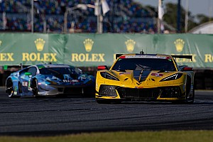 "Corvette C8.R ""more on balance"" with rivals than predecessor"