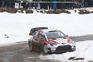 Musim Terakhir di WRC, Ogier Ingin Persaingan Ketat