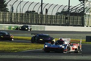 IMSA could resume season with closed door races