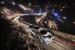 84 équipages inscrits au Monte-Carlo 2021