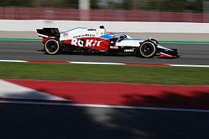 Williams chwali nowe przepisy F1
