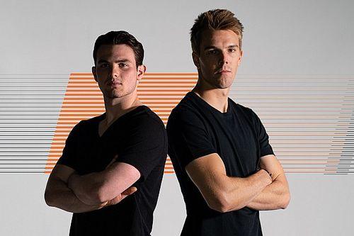 Arrow McLaren SP kiest voor jong talent zonder Hinchcliffe