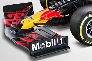 Tech insight: What's behind new Red Bull nose