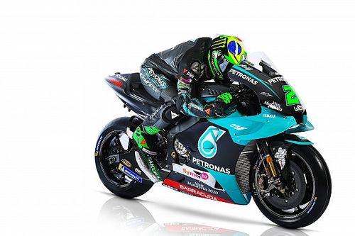 LIVE - La présentation officielle du team Petronas Yamaha SRT