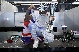 Hamilton eredményei, összehasonlítva az F1 történetének legjobbjaival