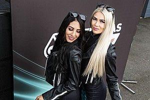 A MotoGP legszebb rajtrácslányai az elmúlt hetekről