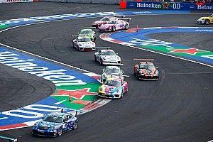 Porsche Mobil 1 Supercup wirtualnie
