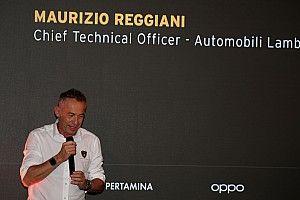 """Reggiani: """"Vi racconto la nuova hypercar Lamborghini"""""""